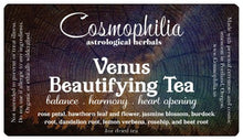 Venus Beautifying Planetary Tea