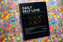 Daily Self Love Workbook