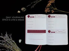 Cycles Journal 2021: A Guide to Tracking Your Lunar and Menstrual Cycles-PRE ORDER