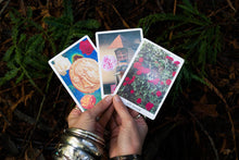 The Lioness Oracle Tarot deck