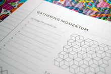 Gathering Momentum Single Subject Notebook