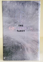 Fountain Tarot Deck