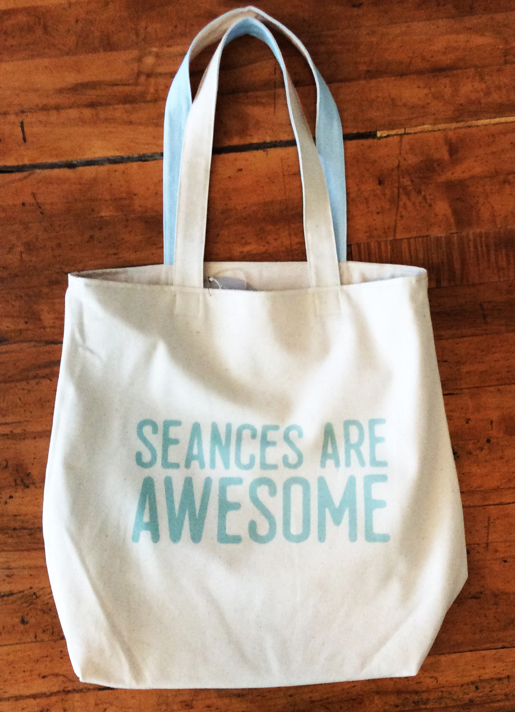 Seances are Awesome Tote