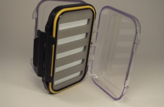 Waterproof Double-Sided Fly Box Small #1920