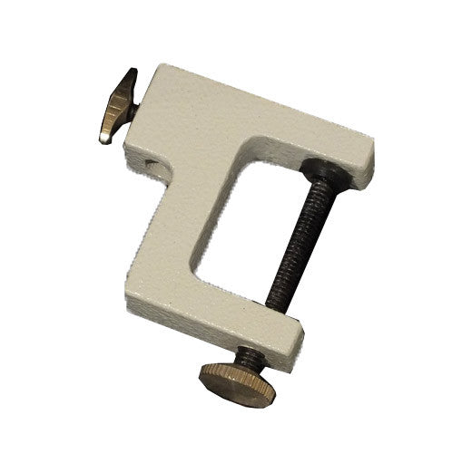 Deluxe Clamp Base for Fly Tying Vise