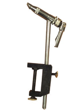Deluxe Chrome Fly Tying Vise