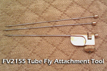 Tube Fly Attachment Tools