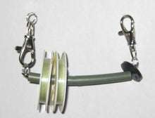 Tippet Holder - Vertical or Horizontal Mount