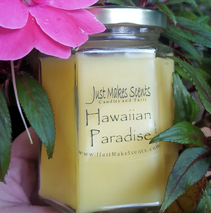 Featured Candle: Hawaiian Paradise