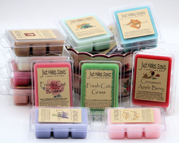 All Wax Melts