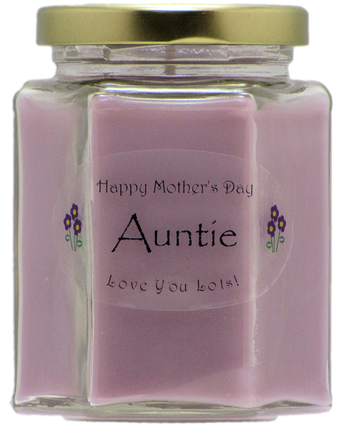auntie happy mother s day candles just makes scents candles and