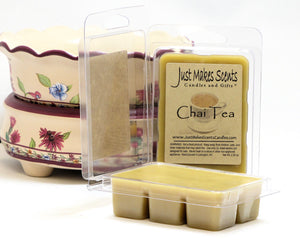 Chai Tea Scented Wax Melt