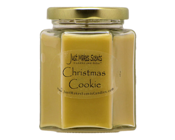 Christmas Cookie Scented Candle