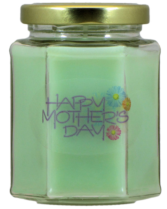 Mother's Day Cucumber Melon Candle