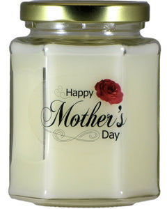 Mother's Day Gardenia Candle