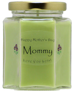 """Mommy"" - Happy Mother's Day Candles"