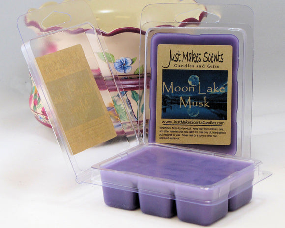 Moon Lake Musk Wax Melt