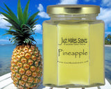 Pineapple Scented Candle