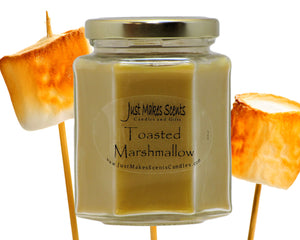 Toasted Marshmallow Scented Candle