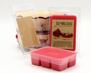 Watermelon Scented Wax Melts