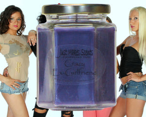 Crazy Ex-Girlfriend Scented Candle