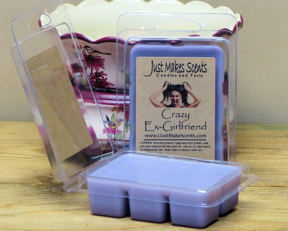 Crazy Ex-Girlfriend Scented Wax Melts
