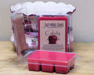 Candy Apple Scented Wax Melts