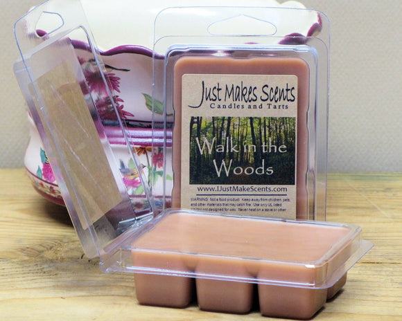 Walk in the Woods Scented Wax Melts