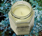 Eucalyptus Mint Scented Candle