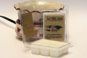 Wild Tuberose and Jasmine Scented Wax Melts