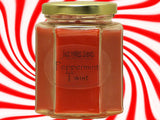 Peppermint Twist Scented Candle