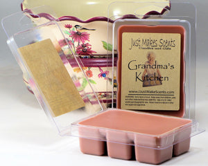 Grandma's Kitchen Wax Melts