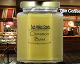 Cinnamon Buns Scented Candle