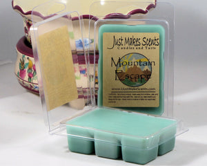 Mountain Escape Wax Melts