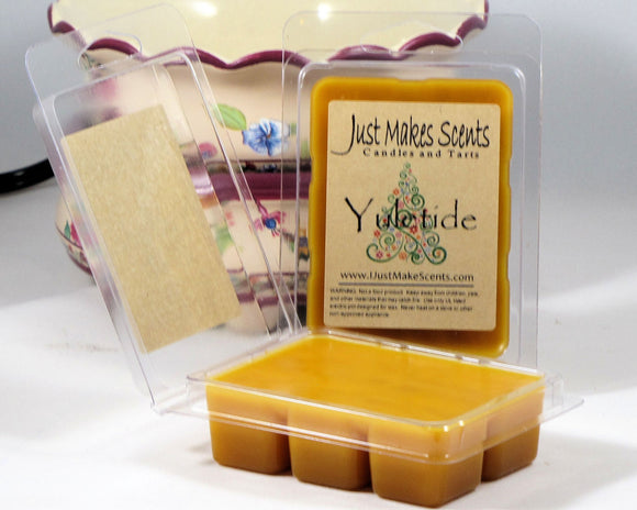 Yuletide Christmas Scented Wax Melts