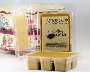 Vanilla Scented Wax Melts