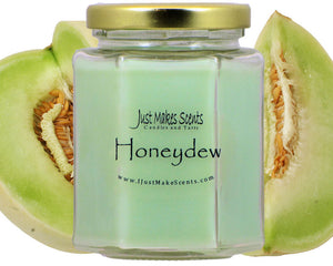 Honeydew Scented Candle
