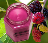 Mulberry Scented Candle