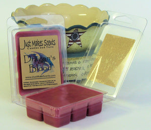 Dragon's Blood Scented Wax Melts