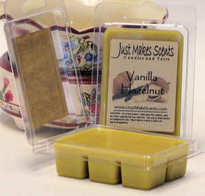 Vanilla Hazelnut Wax Melts