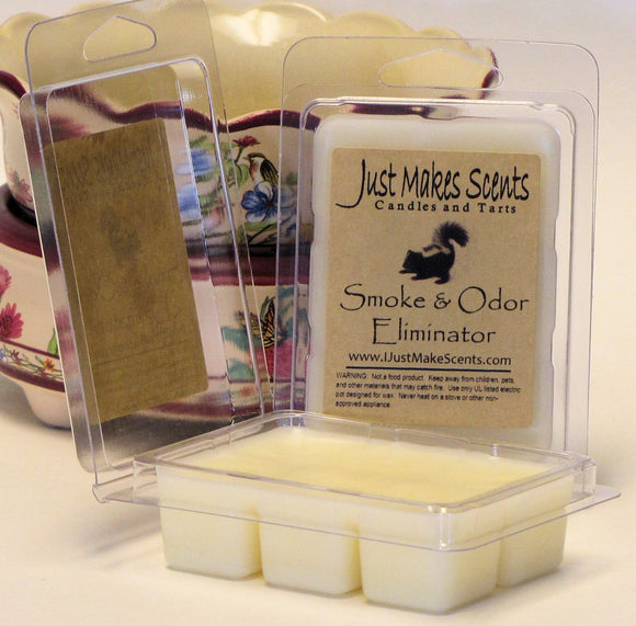 Smoke and Odor Eliminator Wax Melts