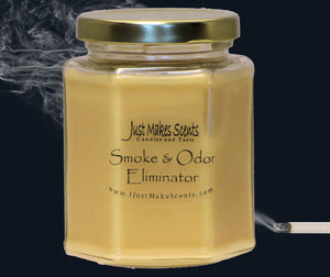 Smoke & Odor Eliminator Candle
