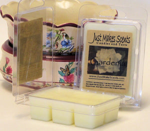 Gardenia Scented Wax Melts
