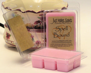 Spell Bound Scented Wax Melts