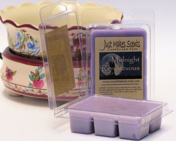 Midnight Rendezvous Scented Wax Melts