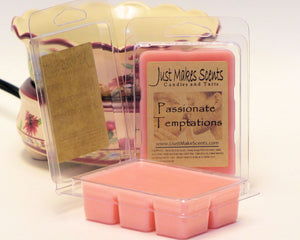 Passionate Temptations Wax Melts