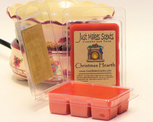 Christmas Hearth Scented Wax Melts