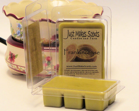 Frankincense Scented Wax Melts