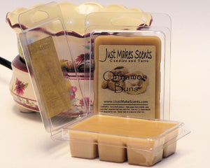 Cinnamon Buns Scented Wax Melts