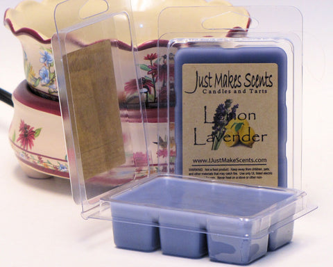 Lemon Lavender Scented Wax Melts (Compare to Yankee Candle®)